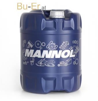 MANNOL Hydrauliköl Hydro HLP ISO 46 20l Kanister